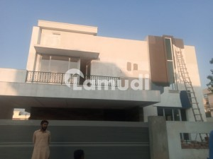 Prime Location 1 Kanal 5 Bedrooms Brand New House For Sale In Bahria Enclave Islamabad Sector C