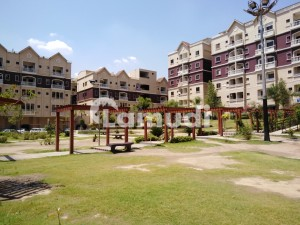 Two Bed Affordable Flat For Rent In Dha Defence Phase 2