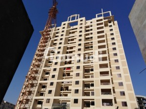 Three Bedrooms In Dha Defence Flat For Rent Sized 2049 Square Feet
