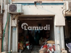 Shop Of 698  Square Feet Available In Ravi Road