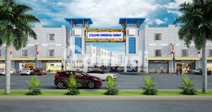 Commercial Plots For Sale In Lyallpur Commercial Market