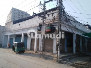 16 Marla Building For Sale At Charsadda Road