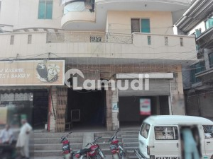 17 Marla Building Situated In Multan Road For Sale