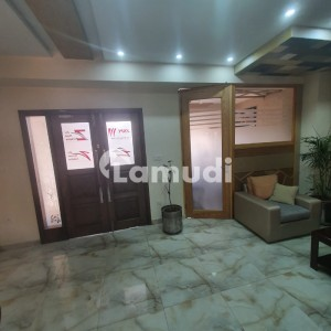 Ready Already Rented Office Floor For Sale In Rafi Commercial Phase 8 Bahria Town Rawalpind