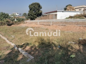 7 Marla Plot For Sale Spring Valley Bhara Kahu Islamabad