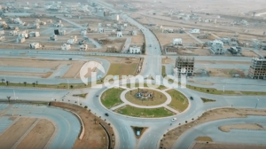 Plot For Sale Near To 200 Ft Expressway Of Bahria Town