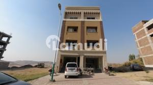 Fully-Equipped Commercial Plaza Is Available For Sale In Bahria Spring North Rawalpindi
