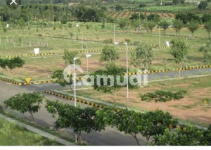Residential Plot Sized 1125  Square Feet Is Available For Sale In Ghauri Town