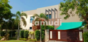 Syed Brothers Offers 2 Kanal Slightly Used With Swimming Pool Bungalow For Sale