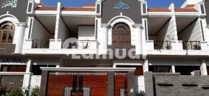 Ideal House For Sale In Jamshed Town