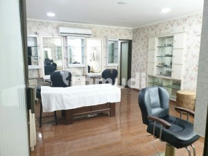 Lower Portion For Commercial Use On Rent In Ghalib Road Gulberg Lahore