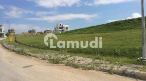Direct From Owner 10 Marla Boulevard Plot On Top Heighted Location Plot G 59 Street 04