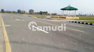 5 Marla Plot On Prime Location  Best For Investment And Build Dream House
