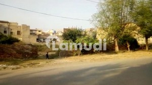Plot For Sale Johar Town Phase 2 Block L Pair