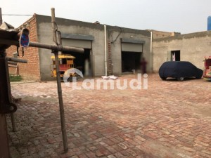 Commercial Hall For Rent Near Raiwind Road Lahore