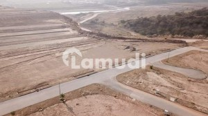 8 Marla Balloted Residential Plot For Sale In Bogenvilla Block Dha Valley Islamabad Conform Deal All Dues Paid Open Cantact For Sale And Perchase Dha Valley