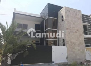 Single Unit House Is Available For Sale
