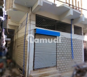 2400 Sq. Feet Warehouse Ground Floor Plus Basement For Sale