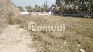 Northern Bypass Commercial Plot Sized 100 Marla