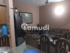 Good 990  Square Feet Lower Portion For Sale In Malir