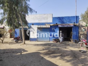 Good 400  Square Feet Shop For Rent In Faisalabad Road