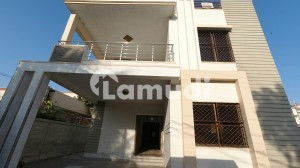 House Is Available For Sale In Gulshan-e-Iqbal Town