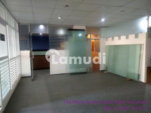 2300 Sq Feet Office For Rent 2nd Floor Bungalow Facing Old Sunset Boulevard