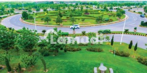 40x40 Plot Is Available For Sale At Ideal Location On Investor Rate