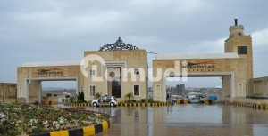 1 Kanal Plot  File For Sale New Booking On Installment Bahria Enclave Sectorc2