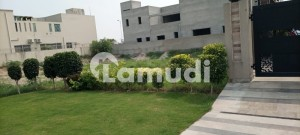 1 Kanal Corner Plot Is Available For Sale Golden Investment