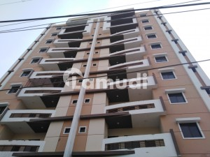 Famous Tower Flat Available For Rent