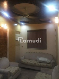 Dha Muslim Commercial 2 Bed Flat With Lounge Fully Furnished For Long And Short Time