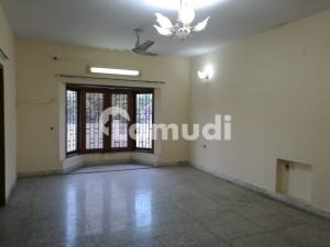 Fully Independent House Available For Rent In F11