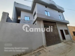New Well Furnished House In Khanewal Nears People's Colony.
