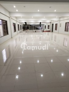 G-10 15000 Square Feet Commercial Plaza For Sale