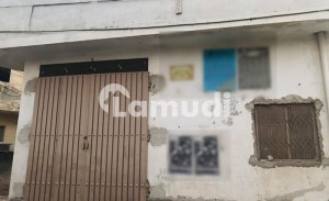 5 Marla Corner Warehouse For Sale Double Storey Main Multan Road