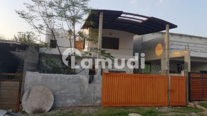 House Of 2250  Square Feet Available In Bhara Kahu