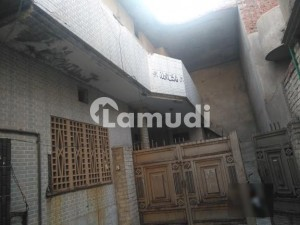 1800  Square Feet Upper Portion For Rent In Nowshera Road