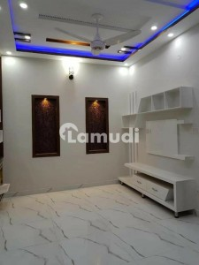 2 Bed Family Apartment  Available For Rent In Pak Arab Housing Society