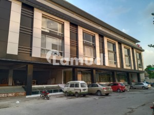 Ground Floor 2000 Sq Ft Corner Shop Available For Rent For Banks Brand Multinational Companies