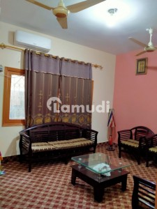 1080  Square Feet House In North Karachi Is Available