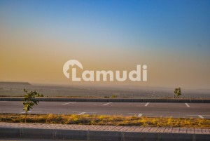 1800  Square Feet Spacious Commercial Plot Available In Bahria Town Karachi For Sale