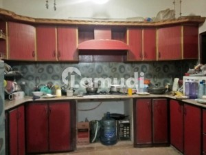 1080  Square Feet Lower Portion Ideally Situated In North Karachi
