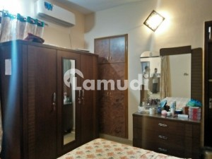 1080  Square Feet Lower Portion In Stunning North Karachi Is Available For Rent
