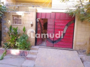 350 Sq Yard Bungalow For Sale Available At Qasimabad Alamdar Chowk Hyderabad