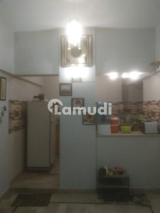 Good 1125  Square Feet Lower Portion For Rent In Nazimabad