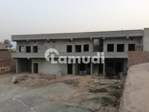 3 Bed Flat Is Available For Sale On Installments