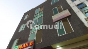 Building Is Available For Sale In Iqbal Boulevard