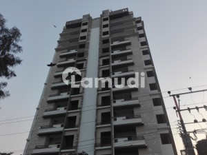 Sahara Apartment Available For Sale