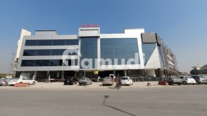 Spacious & Affordable Commercial Hall Is Available For Rent In I-8 Islamabad